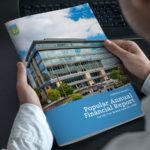 Brandilly Creative Group - Portfolio - Annual Report
