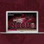 NCCU - Ultimate Homecoming | Portfolio
