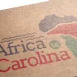 Custom Logo Design | Africa to Carolina // Brandilly Marketing and Creative